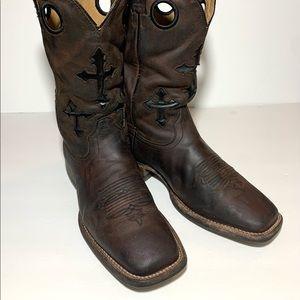 Ariat Ranchero Western Boots